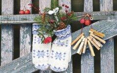 """Gruodžio mėnesio žurnalo """"Mano namai"""" kodas – Kalėdos"""