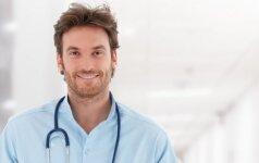 Prostatos vėžys – liga, bauginanti vyrus: mitai ir realybė