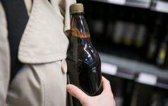 Siūloma, kad daugiabučių gyventojai patys spręstų, ar nori kaimynystėje alkoholio parduotuvės