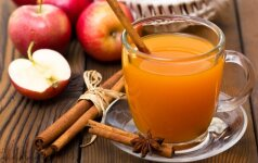 Stebuklingų gėrimų receptai iš gamtos: veikia kaip antibiotikai, saugo grožį ir sveikatą