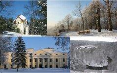 TOP 5 gražiausios Vilniaus vietos, kurias privalote pamatyti šią žiemą