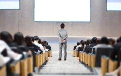 """Kviečiame į Inžinerinės sistemos privačių ir visuomeninių pastatų interjeruose"""" konferenciją"""