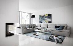 8 patarimai, kaip efektingai atnaujinti namus prieš šventes