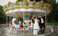 Kaip išsirinkti vestuvinę suknelę?