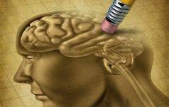 Paprastas testas, kuris gali įspėti apie Alzheimerio ligą