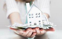 Nekilnojamojo turto sandorių pinklės: sukčiauja visi – ir pardavėjai, ir pirkėjai, ir brokeriai