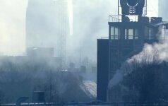 Situacija Lietuvos miestuose blogėja, bet Naujųjų naktį bus dar prasčiau