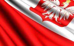 Lenkijoje aplinkos ministro sklype nupjauta dešimtys medžių
