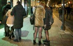 Vilniečiai nepaiso Naujųjų naktį įsigaliojusių alkoholio pardavimo ribojimų