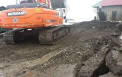 Statybų inspekcija pasigyrė atlikusi didelį darbą