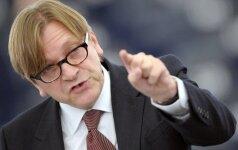 Guy Verhofstadtas
