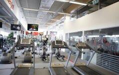 Į Lietuvą žengia naujas sporto klubų tinklas