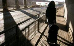 Seimas imasi demografijos ir migracijos problemų