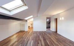 Kaip prižiūrėti medines grindis?