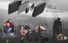 "Dizaino konkursas ""Electrolux Design Lab 2015"": kodėl lietuvis liko antras?"