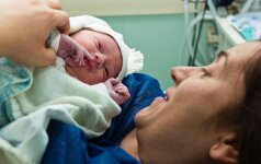 Atsistatymui po gimdymo vien laiko neužtenka