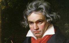 Nesenstanti teorija: kokią įtaką L. van Beethoveno širdies ritmas turėjo jo muzikai