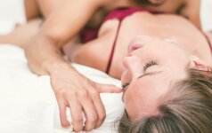 Kiek turi trukti lytinis aktas? Nustatytas optimaliausias laikas