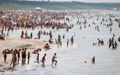 Lietuvos gyventojai nelinkę taupyti atostogų sąskaita
