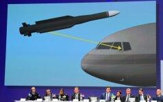 Įtampa dėl MH17 tęsiasi: Nyderlandai ėmėsi veiksmų