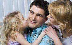 Testas: kokie esate tėvai - griežti ar demokratiški?