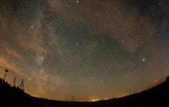 8 keistos galaktikų formos ir vardai