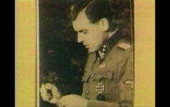 Mirties angelu vadinto nacio J. Mengele kaulai Brazilijoje naudojami naudojami per teismo ekspertizės kursą