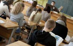 Mokytojai skelbia neterminuotą streiką