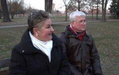 Į Vokietiją emigravusi Zita