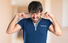 7 paprasti būdai, kaip pagerinti garso izoliaciją