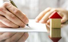 6 patarimai pirmojo būsto pirkėjams: ką žinoti, kad vėliau netektų verkti?
