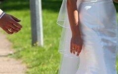 Klausk teisininko: ar už mano jaunystės klaidas gali tekti atsakyti mano būsimai žmonai?