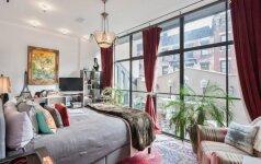 Apartamentai, kurių nuoma per mėnesį atsieina 36 tūkst. eurų