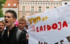 TVM nebebus atskira aukštoji mokykla