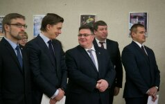 Derybos prasidėjo: ministerijos turi sutaupyti apie 187 mln. eurų
