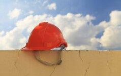 Griežtės reikalavimai norintiems statyti nuosavus namus