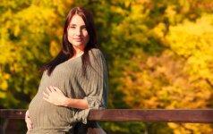 Nėščiosios kviečiamos į nemokamus muzikos terapijos užsiėmimus