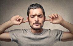 Garso izoliacija: sritis, kurioje padaryti klaidų yra labai lengva