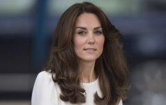 K. Middleton – skaudus kritikos smūgis iš dar vienos karališkosios šeimos narės