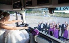 10 dalykų, kurių geriau nedaryti, jei nenorite sugadinti prisiminimų apie savo vestuves