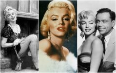 Grožio triukai, kuriuos naudojo Marilyn Monroe