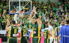 FIBA liko patenkinta LKF veiksmais