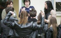 Abiturientams – žinia iš NEC: daliai pasikeitė anglų k. egzamino įvertinimai