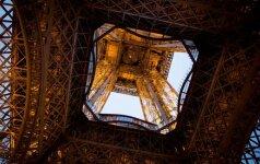 Ką pamatyti Paryžiuje per 2 dienas