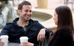 9 priežastys, kodėl jūsų nekviečia į antrą pasimatymą