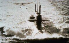 Rusų ir sovietų povandeninių laivų katastrofos (II dalis)