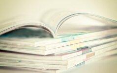 Žurnalai