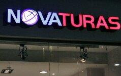 """""""Novaturas"""" viršijo 100 mln. eurų apyvartą"""