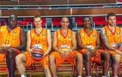 """M. Pociaus vedamas """"Galatasaray"""" klubas įveikė """"Panathinaikos"""" krepšininkus"""