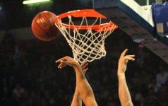 LKL čempionate - Alytaus, Prienų ir Šiaulių krepšininkų pergalės